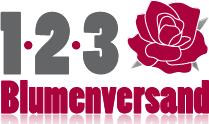 1-2-3 Blumenversand